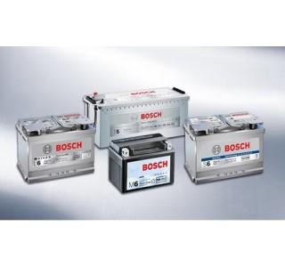 155 Amper Bosch Akü