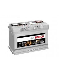 70 Amper Agm Bosch Akü